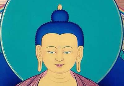 bouddha tete image religieuse
